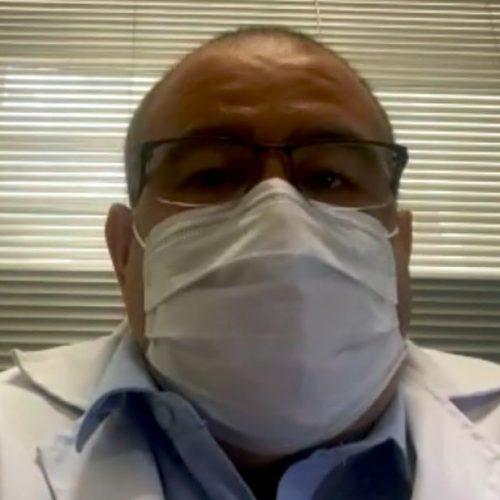 BARRETOS: 'Escolha entre vida e morte', diz chefe de hospitais, sobre UTIs Covid esgotadas