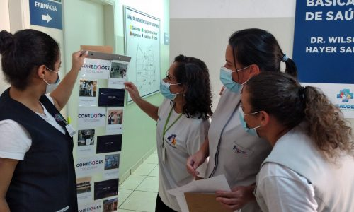 BARRETOS: Unidades geridas pelo Hospital de Amor, recebem projeto de humanização durante a pandemia