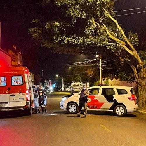 REGIÃO: Adolescente morre ao cair de bicicleta e ser atropelado por caminhão