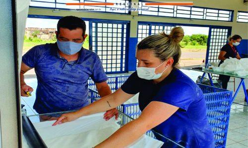 BARRETOS: Instituto O Amor precisa de ajuda financeira para fabricar fraldas geriátricas