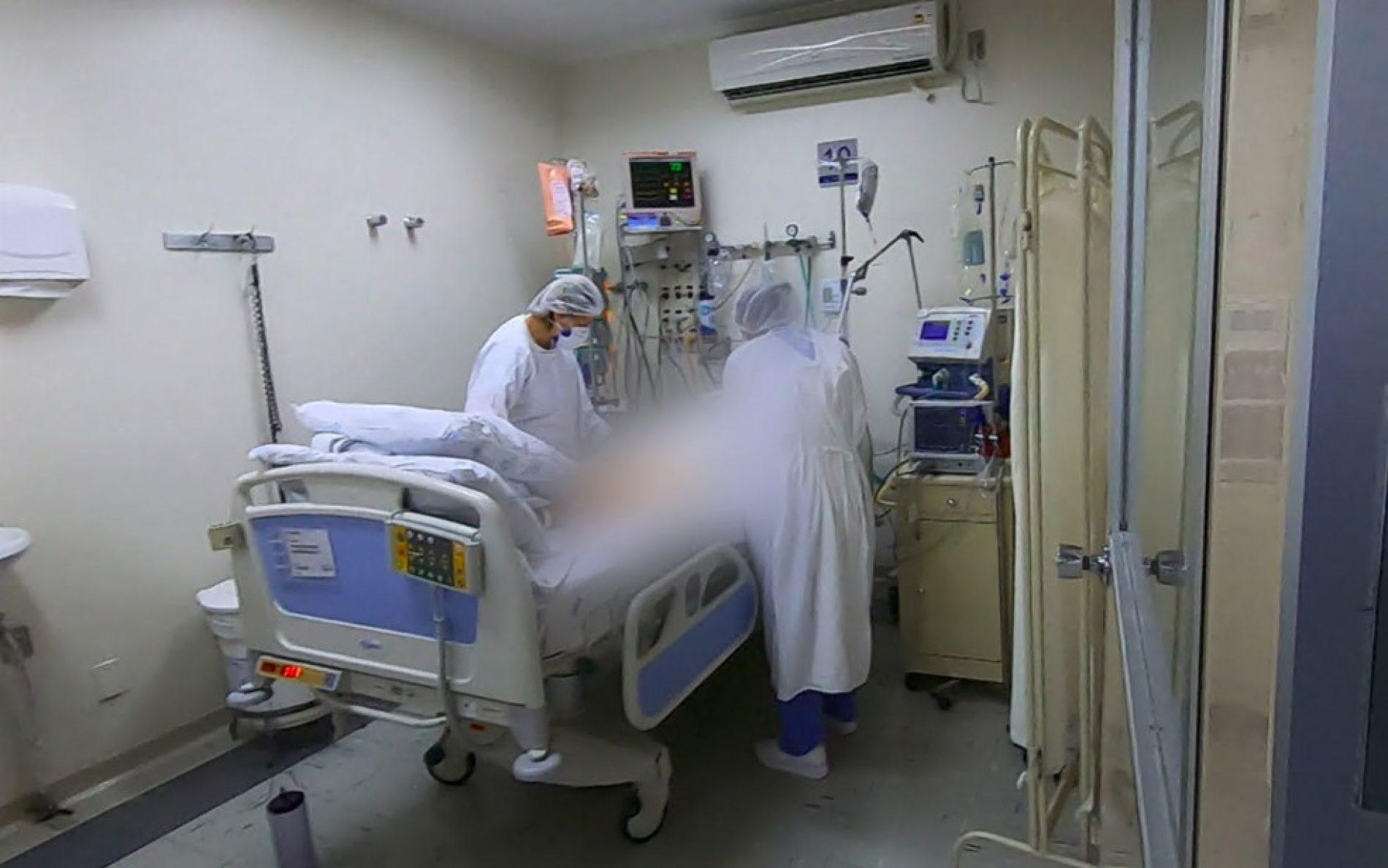 REGIÃO: Bebê de 6 meses morre por complicações da Covid-19, diz boletim