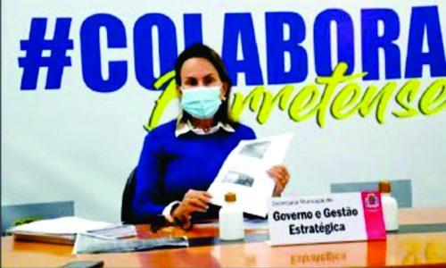 BARRETOS: Secretária nega aplicação de doses vencidas