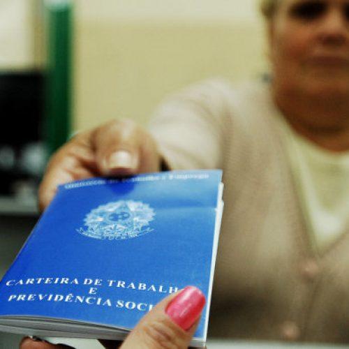 Estado anuncia programa de retomada do emprego e renda com Bolsa Trabalho
