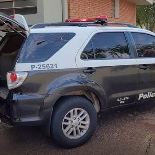 BARRETOS: Suspeito de atropelar e matar homem é esperado para depor na delegacia